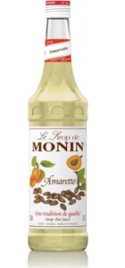 monin amaretto szirup
